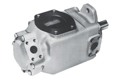 Denison Hydraulics T7DB Double Vane Pump | Series T7, Size DB