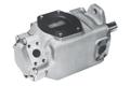 Denison Hydraulics T6DC Double Vane Pump | Series T6, Size DC