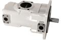 Denison Hydraulics T6EE Double Vane Pump | Series T6, Size EE