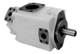 Denison Hydraulics T7BB Double Vane Pump | Series T7, Size BB