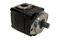 Denison Hydraulics T7D Single Vane Pump | Series T7, Size D